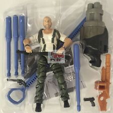 "JOE COLTON GI JOE Retaliation HASBRO 2013 LOOSE 3.75"" Inch Action Figure"