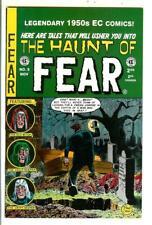 THE HAUNT OF FEAR #5, Cochrane 11/93, EC Comics REPRINT, horror comic, VF+-NM