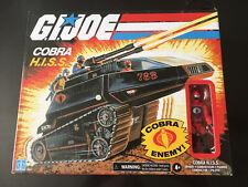 Gi joe Star Brigade Invader véhicule Comme neuf IN BOX
