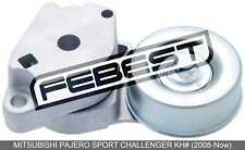 Belt Tensioner For Mitsubishi Pajero Sport Challenger Kh# (2008-Now)