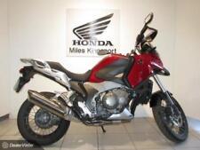 Honda Motorcycles & Scooters VFR 2014 MOT Expiration Date