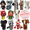 DAPHNES DRIVER GOLF HEADCOVERS / GENUINE DAPHNES / ALL MODELS IN STOCK!!!!