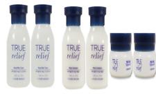 [Sample] [Etude House] True Relief Moist Skin Care (Toner, Emulsion, Cream)
