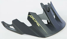 Fly Racing Replacement Freestone Helmet Visor Matte Black/Grey 73-81904 73-81904