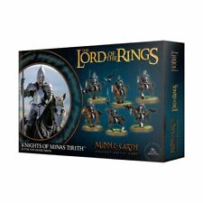 Games Workshop Lord of the Rings Middle Earth Knights of Minas Tirith NEW