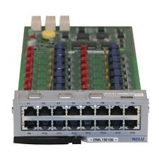 Samsung (16DLI) 16-Port Digital Line Interface Card (KPOSDBDL2/XAR) (Refurb)