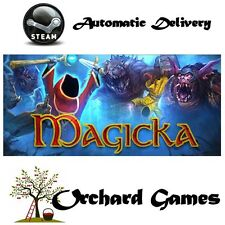 Magicka  PC (Digital / Steam)  Auto Delivery