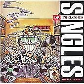 Dr. Feelgood - Singles - The UA Years (1989)