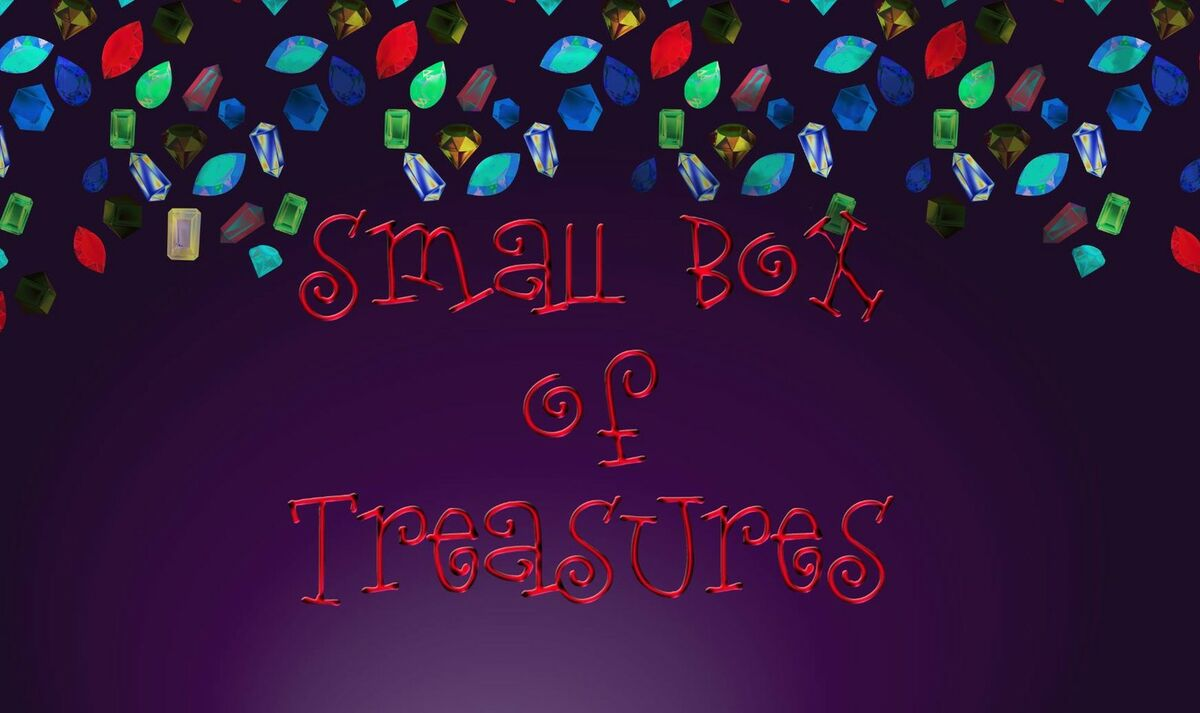 Small Box of Treasures