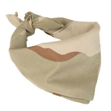 100% Cotton Scarves for Men