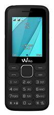 "Handy Wiko mobile Lubi4 1.8"" VGA Bluetooth Dual-sim schwarz"