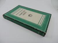 MEDUSA Mondadori NARCISO NERO Rumer Godden 1946 1 ed