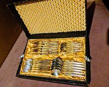 Silber-Besteckset (48 Teile)