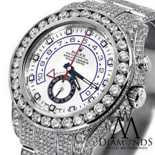 Orologi da polso Rolex con cinturino in acciaio inox con cronografo