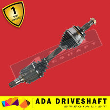BRAND NEW CV JOINT DRIVE SHAFT TOYOTA PRADO 120 150 SERIES Driver Side