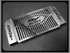 Polished Radiator Grill for SUZUKI SV650 1998-2002, SV 650