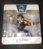 QMX Harry Potter: Harry's First Flight Q-Fig