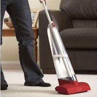 Ewbank Cascade Manual Carpet and Rug Shampooer Cleaner