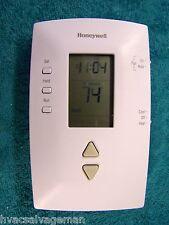 Honeywell RTH221B1000 Basic Programable Thermostat RTH221