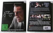 J. Edgar / Eastwood - Leonardo Dicaprio .. DVD TOP