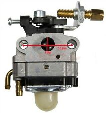 22cc Carburetor 9mm for 2-stroke stand-up gas scooters  USA seller