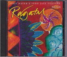 John Mayer's Indo Jazz Fusions - Ragatal - CD (NI5569 Nimbus U.K.)
