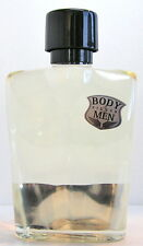 BODY4MEN   Silver  esprit of life    400 ml Hair and Body Shower Gel