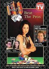 Ultimate Poker: Beat the Pros
