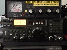 Icom IC-R71A Receiver Shortwave AM SSB CW Radio ***DX FAVORITE w/ DOCUMENTS