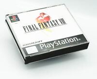 Final Fantasy VII - PlayStation one - ps1 - Free P&P