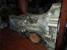 Schaltgetriebe Audi Coupe 89 5 Gang 2,6 CDX 103Tkm