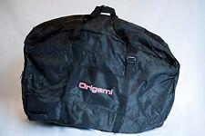 Heavy duty Folding bike carry bag