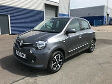 2017 - 67 - RENAULT TWINGO 1.0 DYNAMIQUE ONLY 1K MILE DAMAGED REPAIRABLE SALVAGE