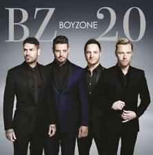 Boyzone - BZ20 (NEW CD)