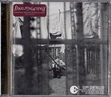 PAUL McCARTNEY : CHAOS AND CREATION IN THE BACKYARD / CD - NEU