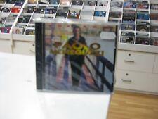 PAOLO MENEGUZZI CD SPANISH POR AMOR 1996