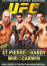 UFC 111: St-Pierre v. Hardy [2-DISC]