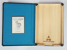 DODO Case Dodocase for KINDLE Fire handcrafted blue USA  NEW