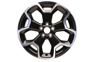 """Subaru Xv Crosstrek 2013 2014 2015 17"""" OEM Replacement Rim  28111FJ031 ALY68806U"""