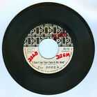 Philippines THE DOORS I Can't See Your Face In My Mind 45 rpm Record