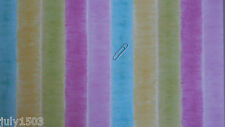 4 rolls NextWall JUV32401 Wallpaper Colorful Stripes prepasted new Free Ship