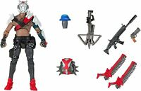 """Fortnite Legendary Series 6"""" Figure Pack X-Lord Scavenge 8 Pieces New for 2020"""