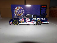 1/24 KEVIN HARVICK #2 ACDELCO  2000 ACTION NASCAR DIECAST