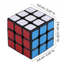 Magic Cube Professional Speed Cube Puzzle Twist Toy Gift for Kid Boys Girls