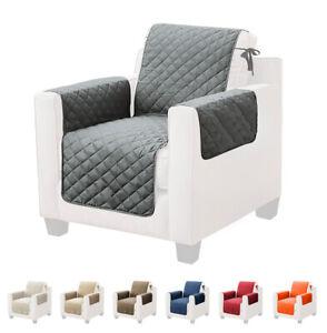 Sesselbezug Universale Einfarbig Salve Sessel Modern Schnürsenkel Befestigung