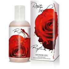 Shower Gel Rose Touch with Organic Rosa Damascena Floral Water - 200ml NEW!!!