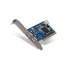 Belkin F5U219EF Tarjeta PCI de 3 puertos USB 2.0 * Nuevo Y En Caja *