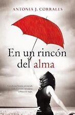 En un rincon del alma (Spanish Edition) (Novela Vergara)