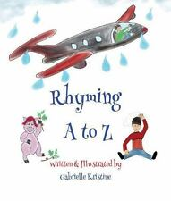 Rhyming A to Z (Paperback or Softback)