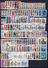 Berlin 1960 - 1969 alle 10 Jahrgänge MiNr. 191 - 352 postfrisch inkl. Blockwerte